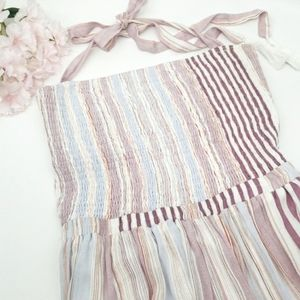 Miss Avenue Pastel Spring Gown